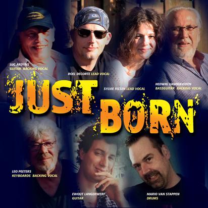 Just Born Rockband