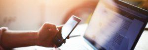 wifi voor bedrijven